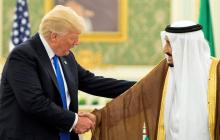 Трамп отправил в Саудовскую Аравию батареи Patriot: вот, как Украине нужно реагировать на угрозы безопасности