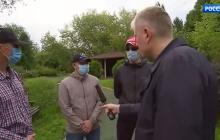 """В России показали интервью с """"вагнеровцами"""", которых Лукашенко отдал Путину: боевиков уже называют экс-военными"""