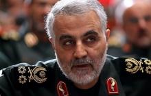 """Иранский генерал Сулеймани """"попросил"""" Россию прислать войска в Сирию"""