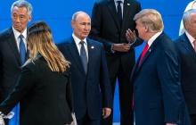 Провал встречи Путина с Трампом: в Кремле разозлились из-за ''украинского'' ультиматума