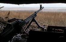 У боевиков в последний день 2018 года ощутимые потери на Донбассе: боевая сводка и карта ООС за 31 декабря
