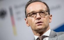 """Кремлю нет места в """"большой"""" политике: ни о каком возвращении России в G8 не может идти и речи - глава МИД Германии"""