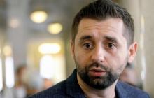 Арахамия назвал главное условие возобновления поставок воды в Крым: это касается Донбасса