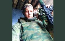 """""""Грузом 200"""" стал опасный наемник РФ из Сызрани Сивков - он убивал украинцев на Донбассе"""