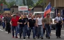 """""""Свои в нищете, а они чужих успокаивают! Тв**и двуличные!"""" – дончане жестко отреагировали на """"помощь"""" """"ДНР"""" шахтерам Лисичанска"""