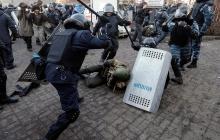 Турчинов рассказал, на чьих руках кровь активистов Майдана