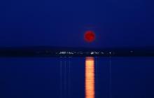 Кровавая Луна 21 января: карты Таро рассказали, как пережить это день