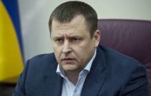 """Филатов сделал новое обращение к властям: """"Только попробуйте"""""""
