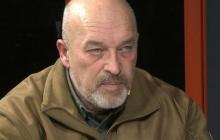 Тука назвал истинных организаторов блокады Донбасса, которые находятся в Киеве: стали известны интересные подробности по блокаде (кадры)