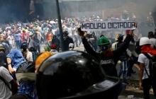Свержение преступного режима Мадуро на финишной прямой - громкие подробности