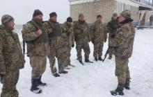 Армия Украины обучается передовой тактике по стандартам НАТО – мощные кадры