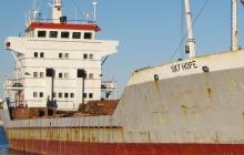 Есть одна дикая страна, которая отправляет корабли в оккупированный Крым: в МинВОТ рассказали про нарушителя суверенитета Украины