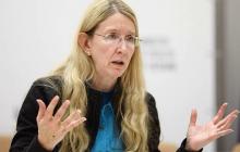 Что ждет Супрун и Гриневич: у Зеленского сказали, кто может стать министрами здравоохранения и образования