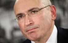 """""""Россия потеряет еще шесть лет. Это слишком много. Поверьте, я знаю цену потерянным годам"""", - Ходорковский прокомментировал решение Путина идти на 4 срок"""
