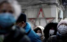 """""""Эвакуация граждан"""", - МИД Украины выступил с заявлением из-за коронавируса из Китая"""