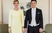 Платье Елены Зеленской в Японии вызвало волну критики - за нее внезапно заступилась Соколова: фото