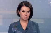 """Телеведущая Алла Мазур впервые появилась в эфире """"1+1"""" без парика: опубликовано фото"""