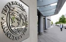 Опубликованы подробности соглашения МВФ с Украиной