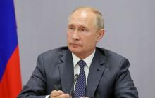 В России обнародовали характеристику КГБ на Путина: что известно о его прошлом