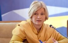 Геращенко озвучила в ТКГ принципиальное требование Кремлю по пленным морякам