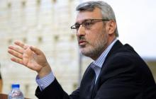 """Иранский посол в Лондоне вышел из себя после вопроса о """"бульдозерах, собирающих обломки украинского самолета"""""""