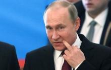 """Типичное поведение гопника из подворотни: мастер ядерных истерик Путин трусливо """"затихнет"""" в Сирии и на Донбассе на время ЧМ - 2018"""