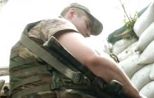 Днепровские бойцы ВСУ дали отпор оккупанту возле Донецка: видео мощного удара показали в Сети