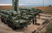 Обогатиться любым путем: РФ продолжит поставки С-400 Катару, несмотря на угрозу войны с Саудовской Аравией