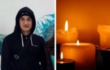 Украинский чемпион Власенко насмерть разбился в ДТП: кадры – это все, что осталось от машины спортсмена