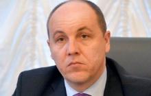 """""""Ищем сторонников для реализации данного решения"""", - Парубий рассказал о введении визового режима для граждан России"""