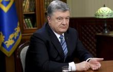 Порошенко сделал сильное заявление об освобождении Донецка - россияне возмущены