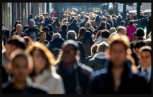 Население России сокращается: опубликована негативная статистика, и это только начало