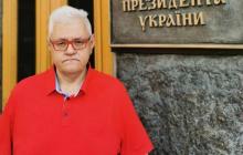Новое заявление Сивохо возмутило Цимбалюка: журналист красиво ответил комику, видео