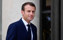Президента Франции Эммануэля Макрона пытались убить - подробности громкого дела
