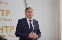 СМИ: Юрий Гарбуз уволен с поста председателя Луганской ОВГА – первые подробности