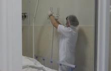 Вернулся с болезнью из Китая: во Львове задержали парня с подозрением на коронавирус