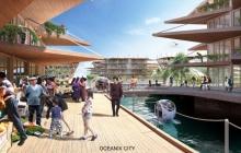 Плавучий город Oceanix City: ООН презентовала удивительный проект будущего - фото