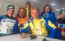 На Паралимпиаде у Украины цинично украли медали в пользу России — президент НПКУ Сушкевич