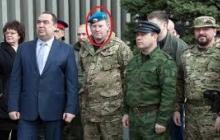 """Сперва убили, затем """"увековечили"""". В Луганске выпустили """"почтовые марки"""" с фотографиями """"героев ополчения"""", погибших от рук своих же товарищей"""