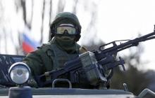 Кремль продолжает формировать новые силовые структуры на оккупированных территориях Донбасса - ГУР