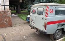 20-летняя девушка в Кривом Роге выбросилась из окна роддома: сутки назад она родила ребенка, детали