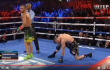 Как Ломаченко два раза отправил Педрасу в тяжелый нокдаун: появилось полное видео боя, соцсети в восторге