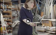 Как будут выглядеть офисные работники через 20 лет - видео