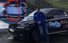 """Россиянин, увидев украинский Крым в своем навигаторе, пошел на """"разборки"""" в автосалон"""