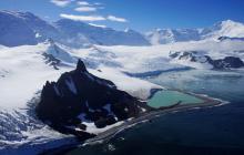 Электрическая аномалия погубила две экспедиции в Антарктиде - в вечной мерзлоте прячется нечто страшное