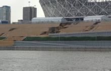 Декорации разбираются: стремительно разрушается стадион в Волгограде, построенный к ЧМ-2018, – кадры