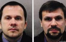 Найден третий участник покушения на Скрипаля: СМИ назвали имя шпиона, которого Россия бросила в Британии