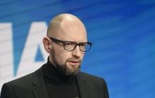 """""""Позиция США останется непоколебимой"""", - Яценюк прокомментировал """"Крымскую декларацию"""" Госдепа"""