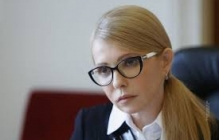 Тимошенко выступила против Порошенко до выборов, понимая, что уже проиграла, - Гай о ставке на импичмент