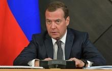 Россия выдвинула Украине наглый ультиматум: Медведев рассказал, что украинцы должны сделать для Москвы
